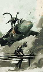 Metal Gear Solid 2: Digital Graphic Novelen streaming