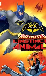 Batman Unlimited : L'instinct animalen streaming