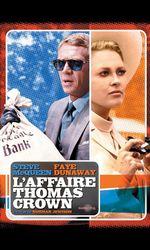 L'affaire Thomas Crownen streaming