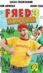 FRED 3: Camp Freden streaming