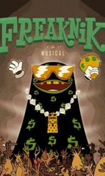 Freaknik: The Musicalen streaming