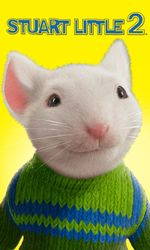 Stuart Little 2en streaming