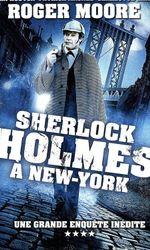 Sherlock Holmes à New Yorken streaming
