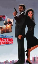 Action Jacksonen streaming