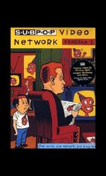 Sub Pop Video Network Program 1en streaming