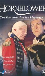 Hornblower: The Examination for Lieutenanten streaming