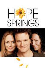Hope Springsen streaming