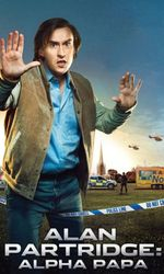 Alan Partridge : Alpha Papaen streaming