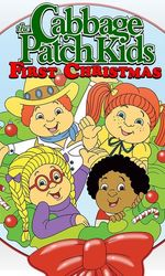 Cabbage Patch Kids: First Christmasen streaming