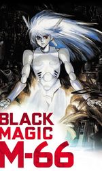 Black Magic M-66en streaming