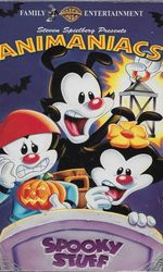 Animaniacs Spooky Stuffen streaming