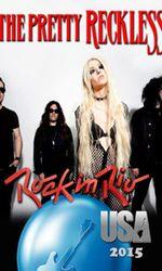 The Pretty Reckless - Rock in Rio (USA) 2015en streaming