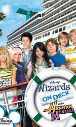 Wizards On Deck with Hannah Montanaen streaming