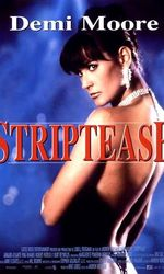 Stripteaseen streaming