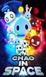 Sonic Presents: Chao in Spaceen streaming