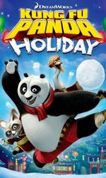 Kung Fu Panda : Bonnes fêtesen streaming