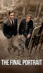 Alberto Giacometti : The Final Portraiten streaming