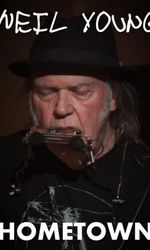 Neil Young: Hometownen streaming
