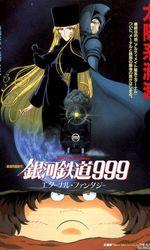 銀河鉄道999 エターナル・ファンタジーen streaming