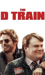 The D trainen streaming