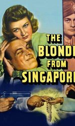 The Blonde from Singaporeen streaming