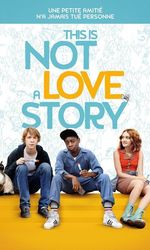 This is not a love storyen streaming