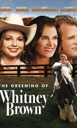 Whitney Brown Amis pour la vieen streaming