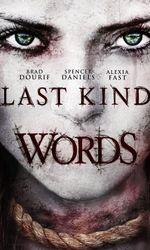 Last Kind Wordsen streaming