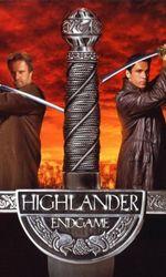 Highlander: Endgameen streaming