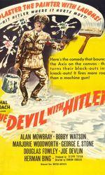 The Devil with Hitleren streaming