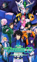 Mobile Suit Gundam 00 - Awakening of the Trailblazeren streaming