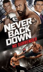 Never Back Down 3 - No Surrenderen streaming