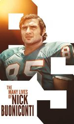 The Many Lives of Nick Buonicontien streaming