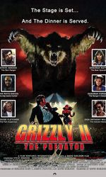 Grizzly II: The Concerten streaming