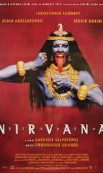 Nirvanaen streaming