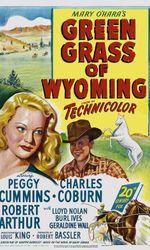L'Herbe verte du Wyomingen streaming