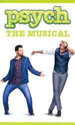 Psych: The Musicalen streaming