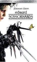 The Making of Edward Scissorhandsen streaming