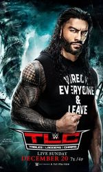 WWE TLC: Tables, Ladders & Chairs 2020en streaming