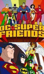 DC Super Friends: The Joker's Playhouseen streaming