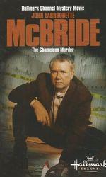 McBride: The Chameleon Murderen streaming