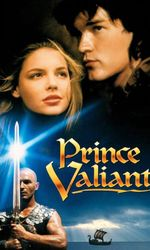 Prince Valianten streaming