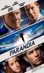 Paranoiaen streaming