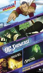 DC Showcase Original Shorts Collectionen streaming