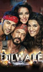 Dilwaleen streaming