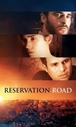 Reservation roaden streaming