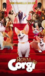 Royal Corgien streaming