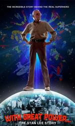 With Great Power: The Stan Lee Storyen streaming