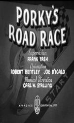 Porky's Road Raceen streaming