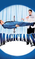 Magiciansen streaming